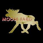 Moose farg