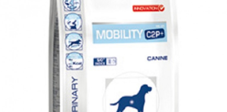 Actie Royal Canin Mobility C2P