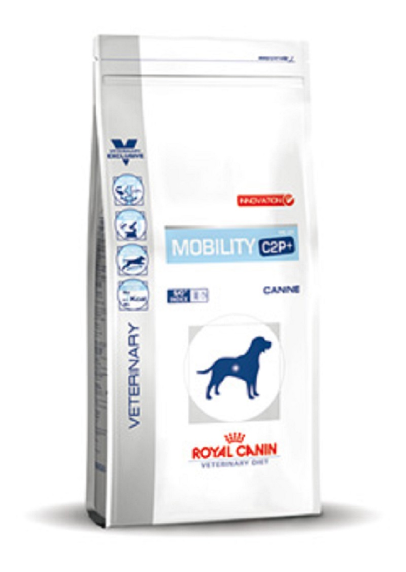Royal Canin mobility-C2P-plus_verp-2